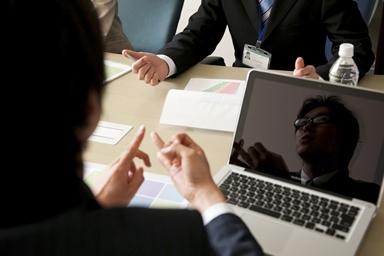 業務マニュアルは衆知の結晶